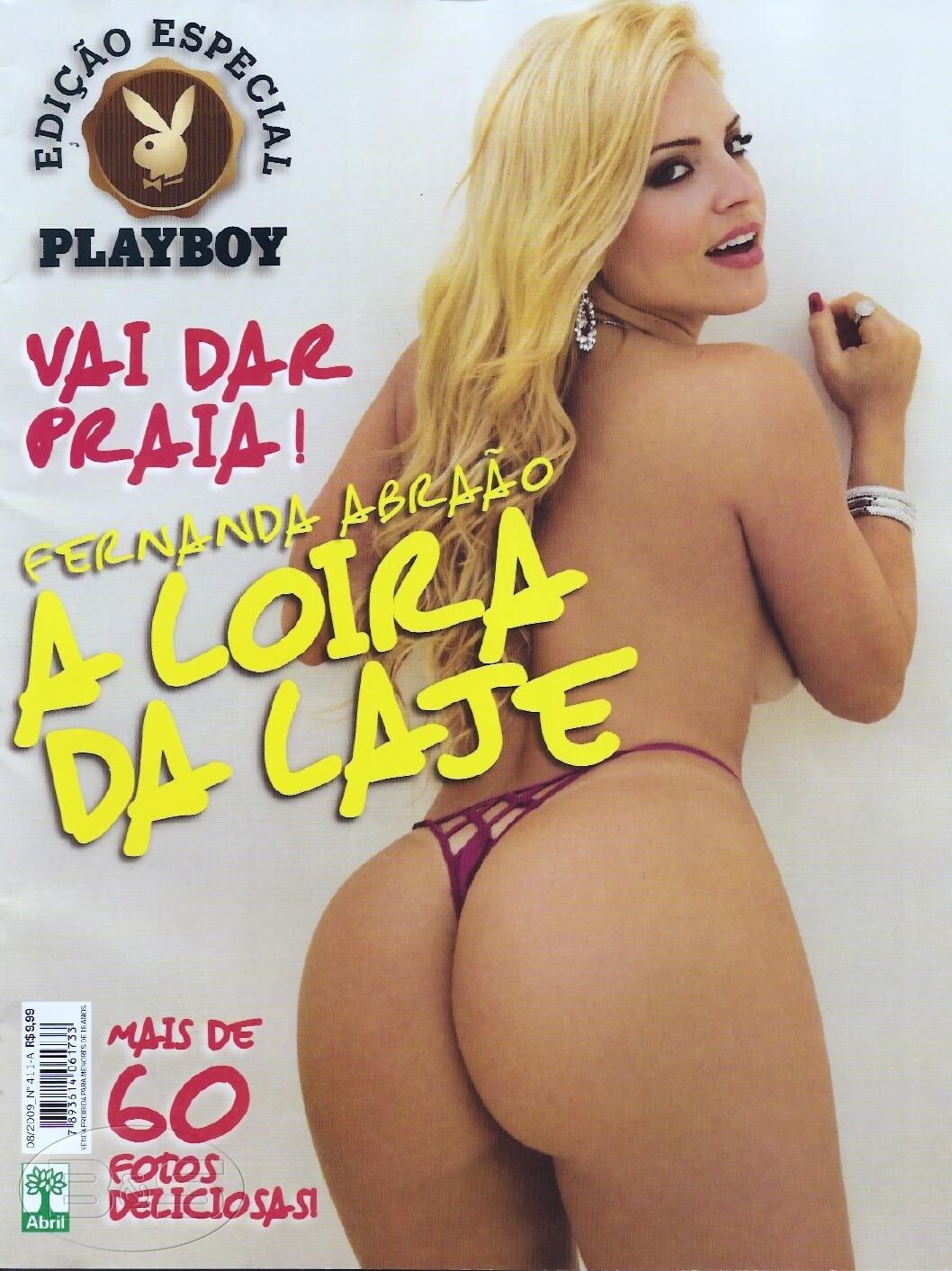 Abr O A Loira Da Laje Mostrando Buceta Na Sapucai Playboy
